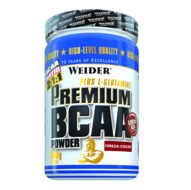 Weider - Premium BCAA Powder (500g) - Real Nutrition Wholesale