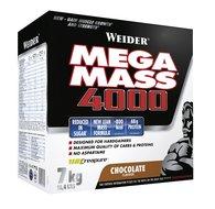 Weider - Mega Mass 4000 (7 kg) - Real Nutrition Wholesale