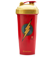 Hero Shaker_Justice League Series_Real Nutrition Wholesale
