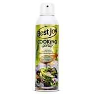 Best Joy - Italian Herbs Spray - 250ml - Realnutrition Wholesale