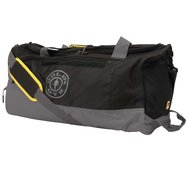 Gold's Gym - GGBAG129 Camo Print Barrel Bag - Real Nutrition Wholesale