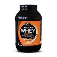 QNT - Delicious Whey Protein Powder (908g) - Chocolate
