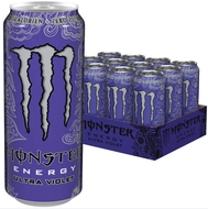 Monster Ultra Tray - Real Nutrition Wholesale