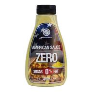 Retail Nutrition - Rabeko zero calorie saus - American sauce