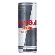 Red Bull ZERO - Real Nutrition Wholesale