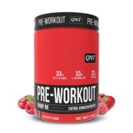 QNT Pre-Workout Pump RX Real Nutrition Shop