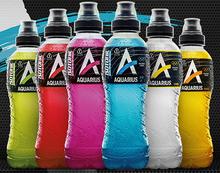 Real Nutrition Wholesale - Aquarius