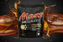 BANNER MARS HI PROTEIN POWDER - REALNUTRITION WHOLESALE
