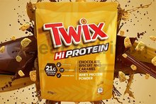 BANNER TWIX HI PROTEIN POWDER - REALNUTRITION SHOP