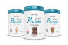 QNT - Easy Body - Skinny protein - Real Nutrition Wholesale