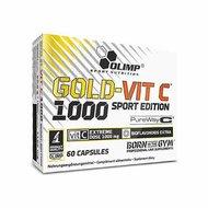 Olimp Nutrition - Gold-Vit C 1000 Sport Edition (60 caps)