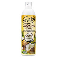 Real Nutrition Wholesale - Best Joy - Coconut Cooking Spray