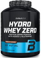 Biotech USA Hydro Whey zero 1816g - Real Nutrition