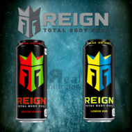Real Nutrition wholesale - Reign