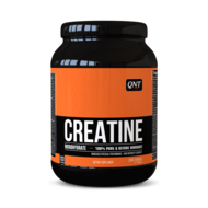 QNT - Creatine Monohydrate Pure (800g) - Real Nutrition Wholesale