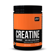 QNT - Creatine Monohydrate Pure (300g) - Real Nutrition Wholesale