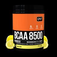 QNT - BCAA 8500 Instant Powder - Lemon - Real Nutrition Wholesale