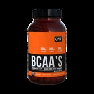 QNT - B.C.A.A's + vit. B6 (100 caps) - Real Nutrition Wholesale