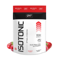 QNT Isotonic Powder - Red Fruits - Real Nutrition Wholesale