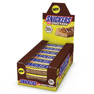 Real Nutrition - Snickers Hi Protein Bar