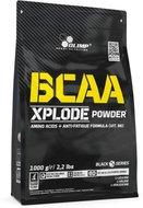 Olimp nutrition bcaa xplode 1000 g - Real Nutrition