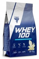 Trec Nutrition - Whey 100 online - Real Nutrition Wholesale