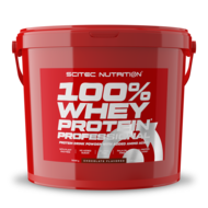 Scitec Nutrition - whey protein professional 5000g - Real Nutrition Online Shop