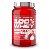 Scitec Nutrition - whey protein professional 920g - Real Nutrition Online Shop