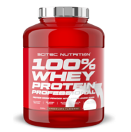 Scitec Nutrition - whey protein professional 2350g - Real Nutrition Online Shop