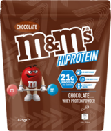 M&M's Hi Protein Powder by Mars - Real Nutrition online webshop