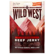 Wild West Beef Jerky - 35g