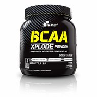 Olimp - BCAA Xplode bij Real Nutrition