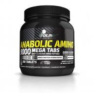 Olimp Anabolic Amino 9000 Mega Caps