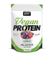 QNT Vegan protein - Red Fruits Party