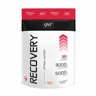 QNT Recovery Powder - Tropical