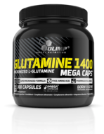 Olimp Glutamine Mega Caps - 300 caps