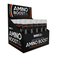 QNT - Amino Boost (10.000mg shots) (20 x 25 ml)