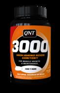 QNT - Amino Acid 3000 (100 tabs)