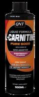QNT - L-Carnitine Liquid 5000 (500ml)