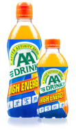 AA DRINK - High Energy