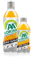 AA DRINK - Hydration