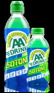AA DRINK - Isotone