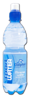 DALPHIN - Sport Water (Natural) (24 x 500ml)