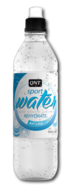 QNT - Sport Water (Natural) (12 x 500ml)