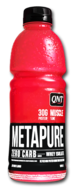 QNT Metapure Drink (12 x 500ml)