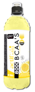 QNT - BCAA'S 8000with Juice - Lemon