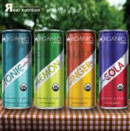 Red Bull - Organics