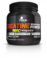 Olimp Nutrition - Creatine Monohydrate Powder (Creapure) (500g)