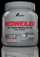 Olimp Nutrition - Redweiler (480g)