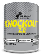 Olimp Nutrition - Knockout 2.0 (305g)
